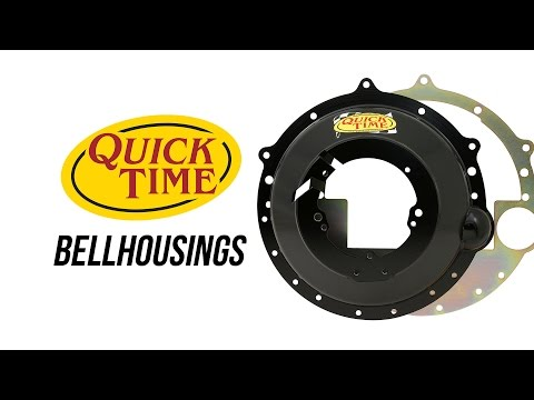 Quick Time Bellhousings