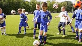 Футбол-это жизнь!