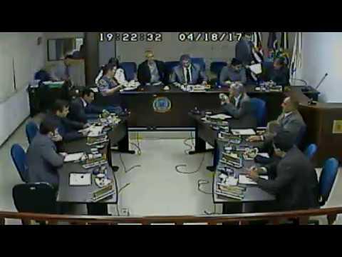 Câmara Municipal de Juquitiba - 9ª Sessão Ordinária 2017