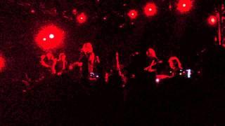Mark Lanegan Band - Wedding Dress (The Echoplex, 2/9/12)