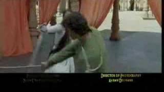 Official Jodhaa Akbar Promo -3 :: Azeem-O-Shaan-Shahenshah