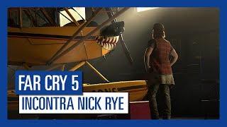 Trailer - Incontra Nick Rye