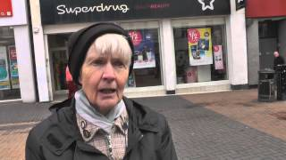 preview picture of video 'Austerity Uncovered: Dudley 17 June'