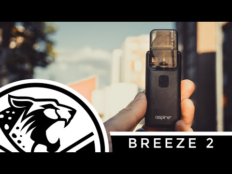 Breeze 2 - Vape [Aspire] | Apegos Perú