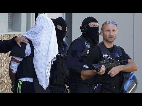 Γαλλία: Ομολόγησε ο δράστης της τρομοκρατικής επίθεσης σε εργοστάσιο