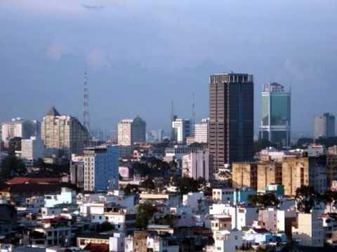 Ho Chi Minh City,Saigon - Vietnam