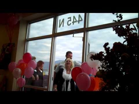 My HQ Story 2010 Group Welcome - Monday 11th October (HD Short Version)