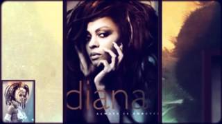 DIANA ROSS  it's never too late