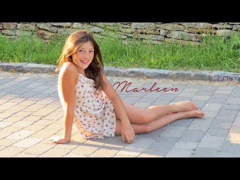 Marleen Band - Marleen - Next Summer