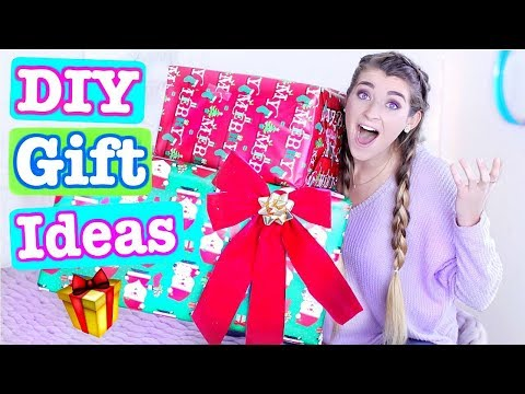 DIY CHEAP Christmas Gifts that LOOK Expensive 2017!