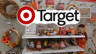 TARGET SEASONAL SECTION * BROWSE WITH ME