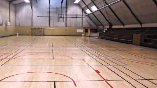 preview picture of video 'Fédéraux FSCF Gymnastique Bruz 2013 - Présentation'