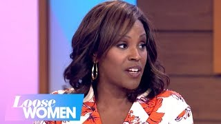 Do You Feel Ignored by the High Street? | Loose Women