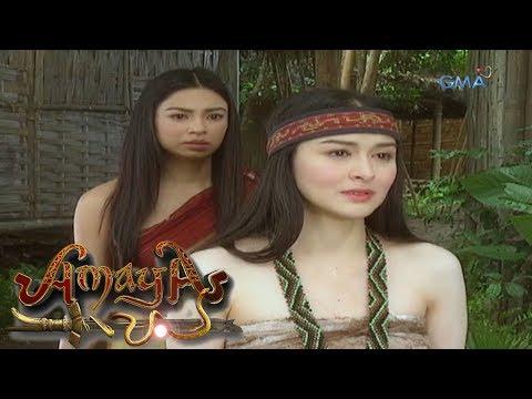 Amaya: Full Episode 150