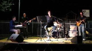 RADIO VARSAVIA - Tributo a Franco Battiato - Magic Shop  - Live in Castelnuovo Bocca d'Adda (Lo)
