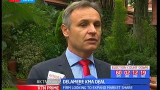 Delamere KMA launches program to educate yoghurt consumers as intake increases