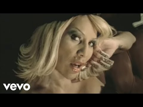 Ivy Queen - Dime (Video Oficial)