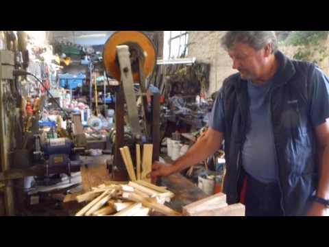 Anmachholzspalter/ Holzspalter/Brennholzspalter