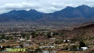preview picture of video 'SKYLINE, KINGMAN AZ [HD]'