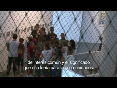 Educativo Bienal - 29ª Bienal - Subtítulos en Español