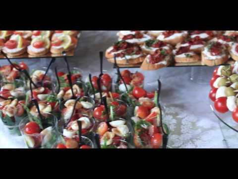 Art Catering, відео 3