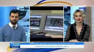 Mirëmëngjesi Kosovë - Drejtpërdrejt - Viktor Buzhala 26.03.2020