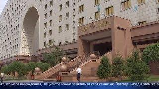 Главные новости. Выпуск от 08.07.2019