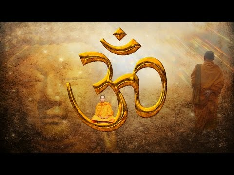OM MANTRA meditation 10 HOURS - Sleep Music