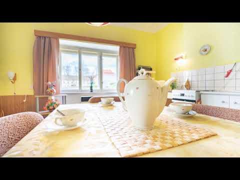 Video z << Prodej rodinného domu, 285 m2, Radnice >>