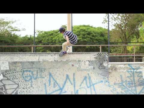 Video Part Mateus Hiroshi