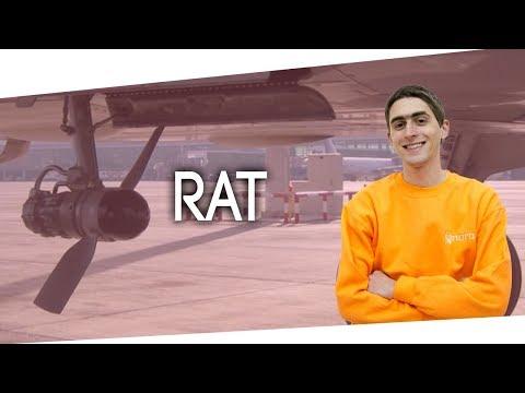 RAT: il generatore di emergenza [Weesk 33]