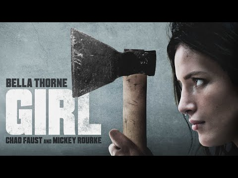 Girl (2020) (Trailer)