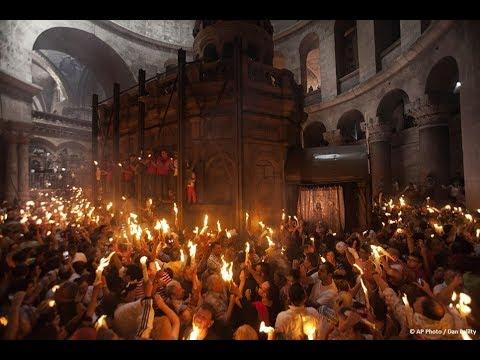 Разрушение храма в библии