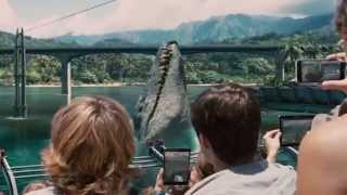 Jurassic World - Unlisted YouTube videos (links in description)