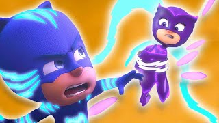 PJ Masks Full Episodes Season 3 ⭐️ New Episode 44 ⭐️ PJ Masks New Episodes 2019