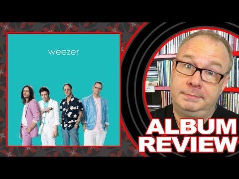 """ALBUM REVIEW: Weezer """"The Teal Album"""""""