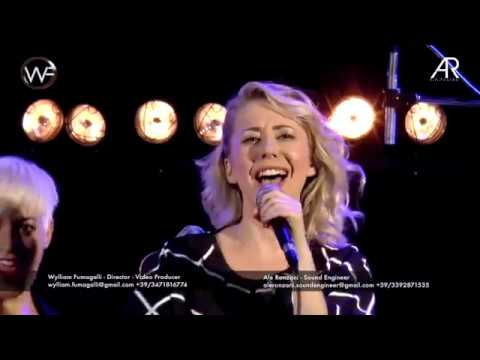 Martha Rossi | EPK Video | Live @ Land Of Freedom