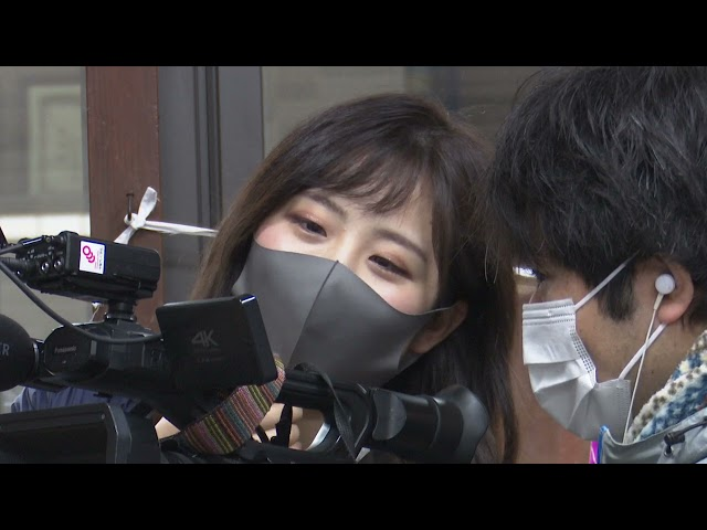 【採用動画】入社2年目〜放送事業本部制作部〜【中海テレビ】