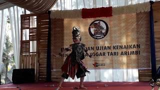 Jaipong Subali Sugriwa Sonia Jagoan Clevo Mnctv