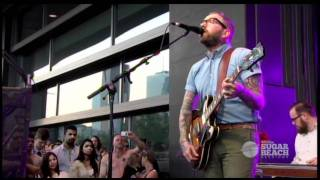 City and Colour - Sometimes (I Wish) (Sugar Beach Session)