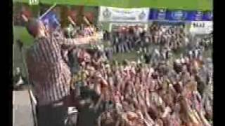 DOG EAT DOG Games live Taubertal Festival 1997