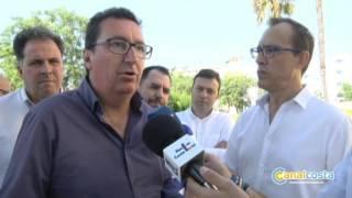 El PP de Huelva critica la moción de censura en Isla