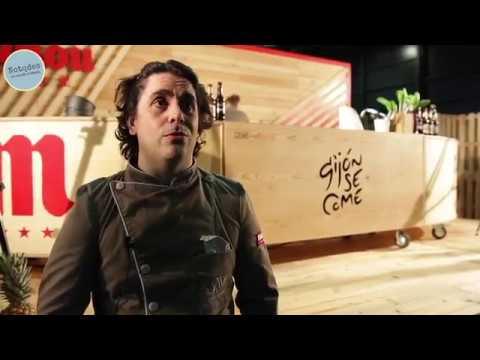 Vídeo de GijónSeComeIII
