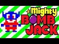 Mighty Bomb Jack Nes how To Play Guide