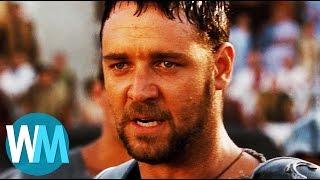 Top 10 Manliest Men In Movies