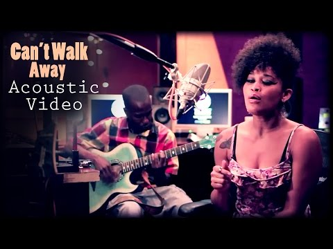 "Latasha Lee ""Can't Walk Away"" (Live Acoustic) TopList Recording Austin Tx"