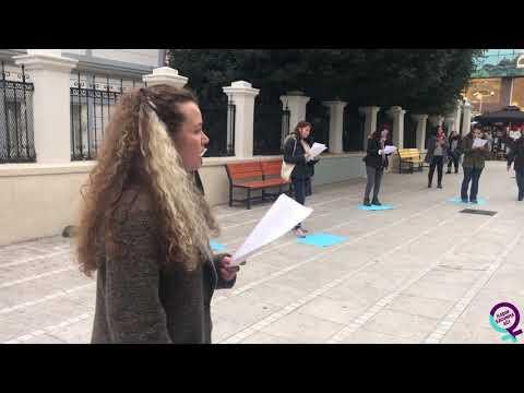 """İstanbul Kadın Savunması: """"Eşit ve Özgür Bir Hayat Ancak Kadınlarla Kurulacak"""""""