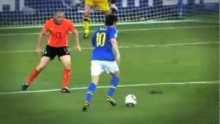 World Cup 2010 highlights (Music: Wavin' Flag)