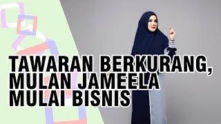 Mulan Jameela Mulai Bisnis Baju Muslim, Sempat Akui Tawaran Pekerjaan Makin Berkurang