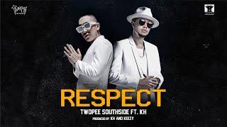 Twopee Southside Ft. KHan Thaitanium - MV.RESPECT